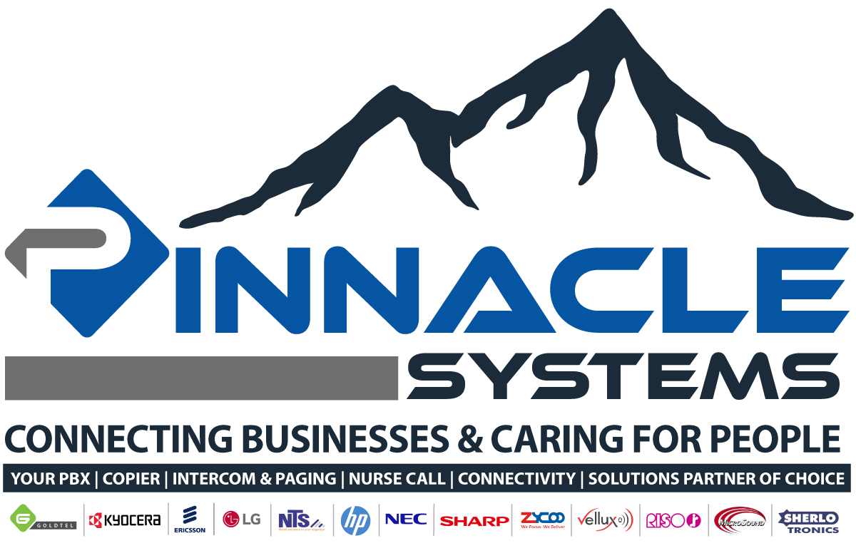 Pinnacle Systems Banner