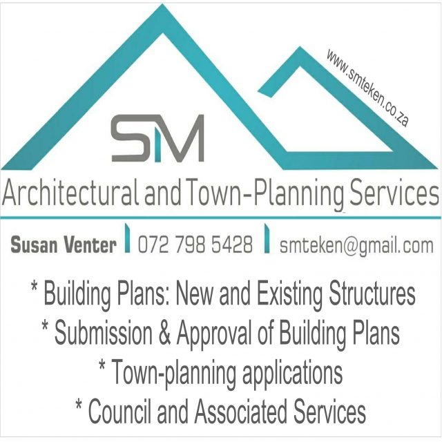 SM Architectural and Town-Planning Services